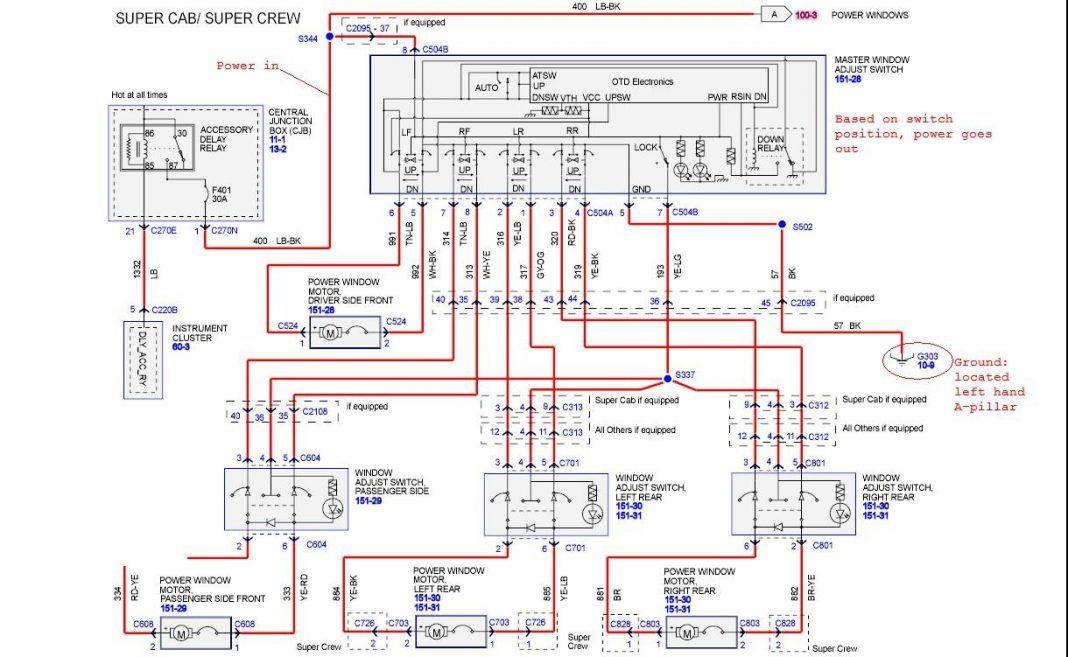 21 best sample of ford wiring diagrams samples  bacamajalah