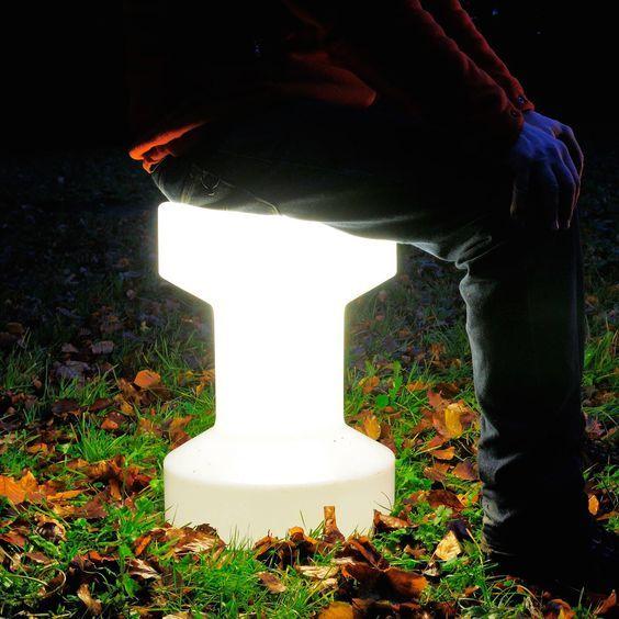 Fantasia di Luci Wireless lampade senza fili per il tuo