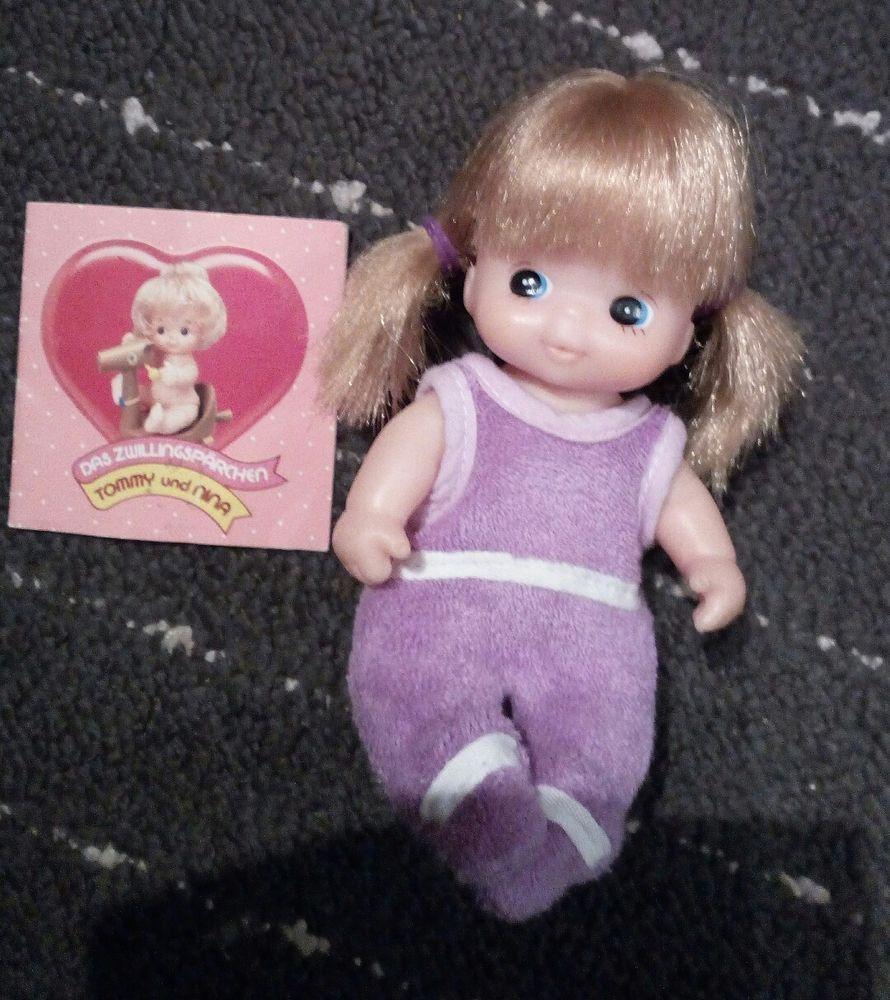 Kleidung & Accessoires SEKIGUCHI BEKLEIDUNG TOMMI und NINA Sandkiste wartet auf Tommy 6606 Puppen & Zubehör