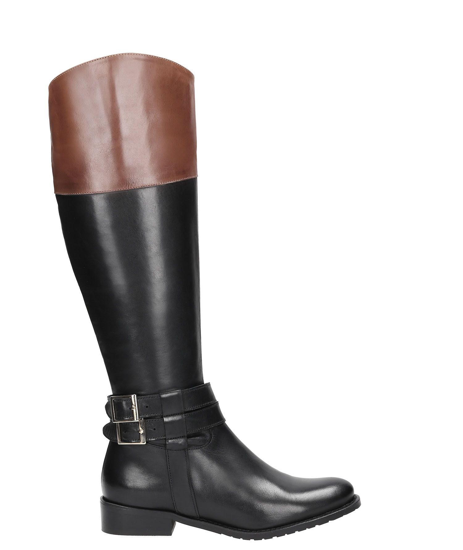 Seksowne Oficerki Riding Boots Boots Shoes