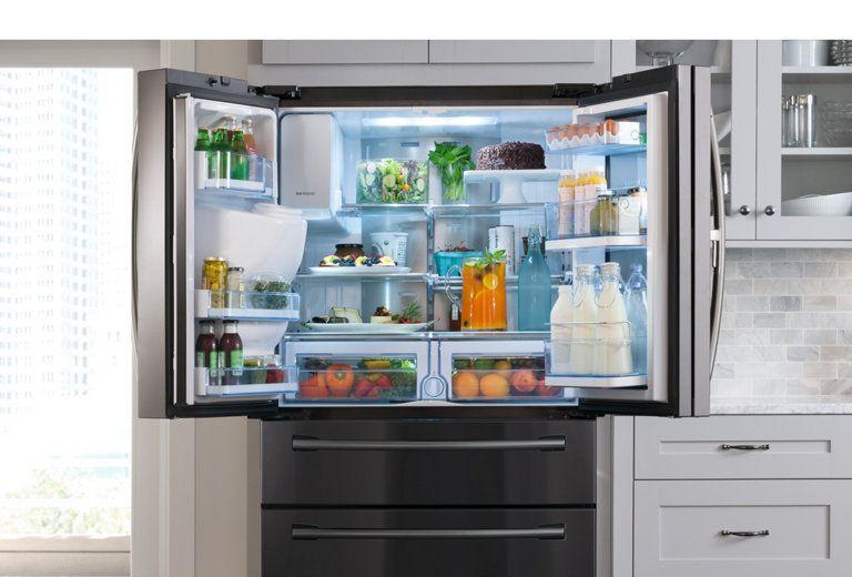 Samsung sidebyside refrigerator service samsung smart
