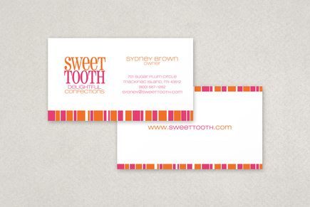 Image result for candy business cards graphic design pinterest image result for candy business cards colourmoves
