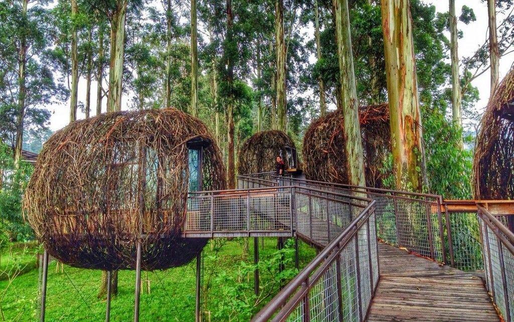 18 Restoran Paling Keren Di Bandung Yang Harus Kamu Coba Bandung Resort Dusun Bambu Bandung