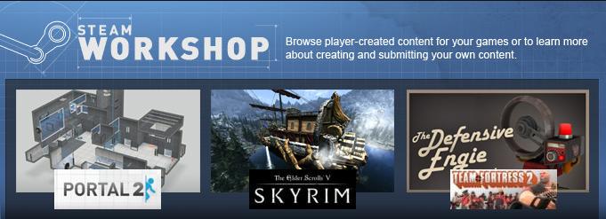 The Steam Community The Steam Community is comprised of