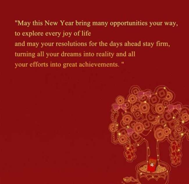 chinese new year greeting message in chinese characters photos 2018