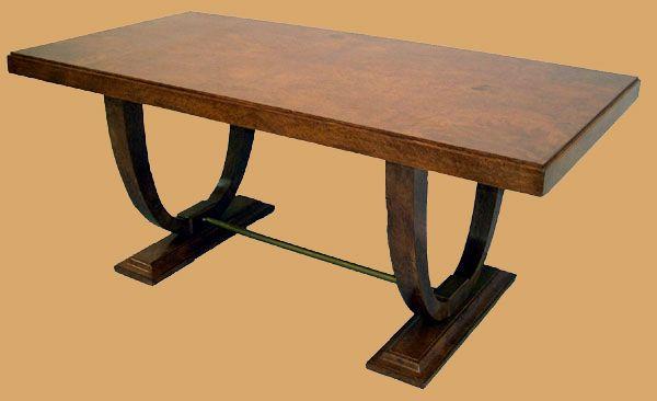 Art Deco Art Deco Coffee Table Art Deco Furniture French Art Deco Furniture
