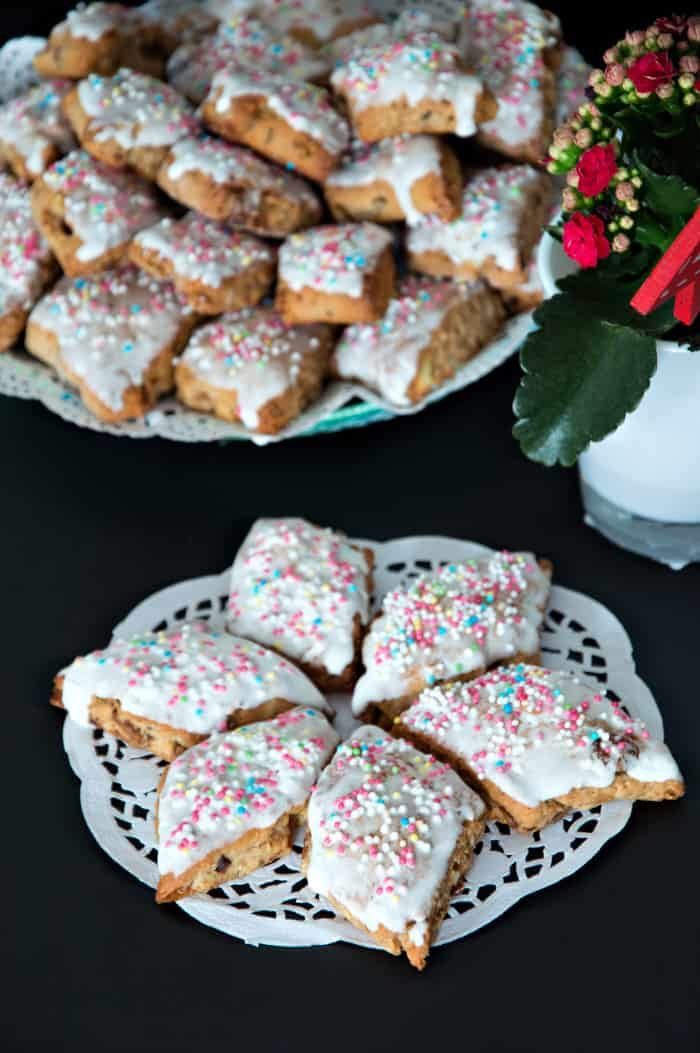 Photo of Papassini – Sardinian Anise Cookies – Italian Recipe Book