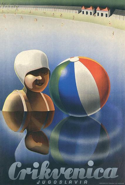méhely, 1938, crikvenica jugoslavia.