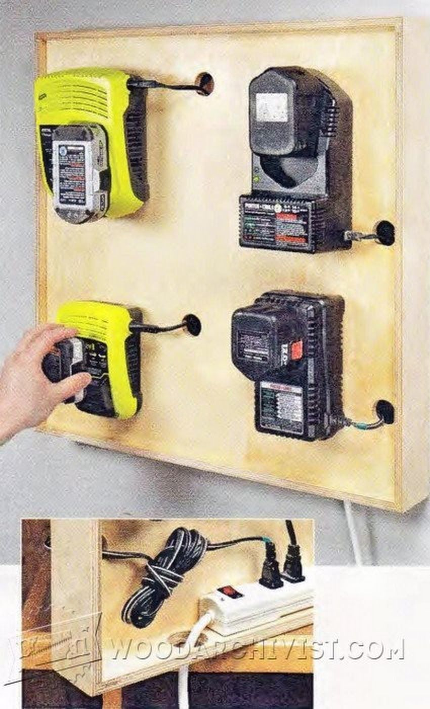 Garage Storage Organization Diy Organizing Ideas