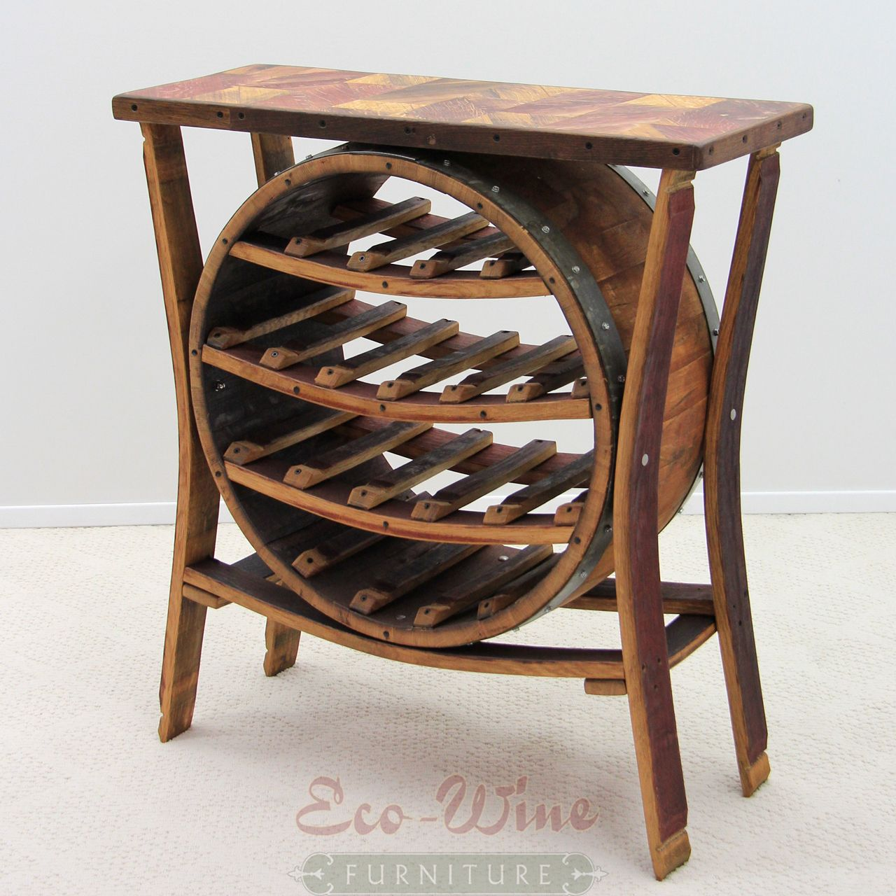 sale holds bottle wooden rack christow by wine stores uk barrel is this bottles racks it