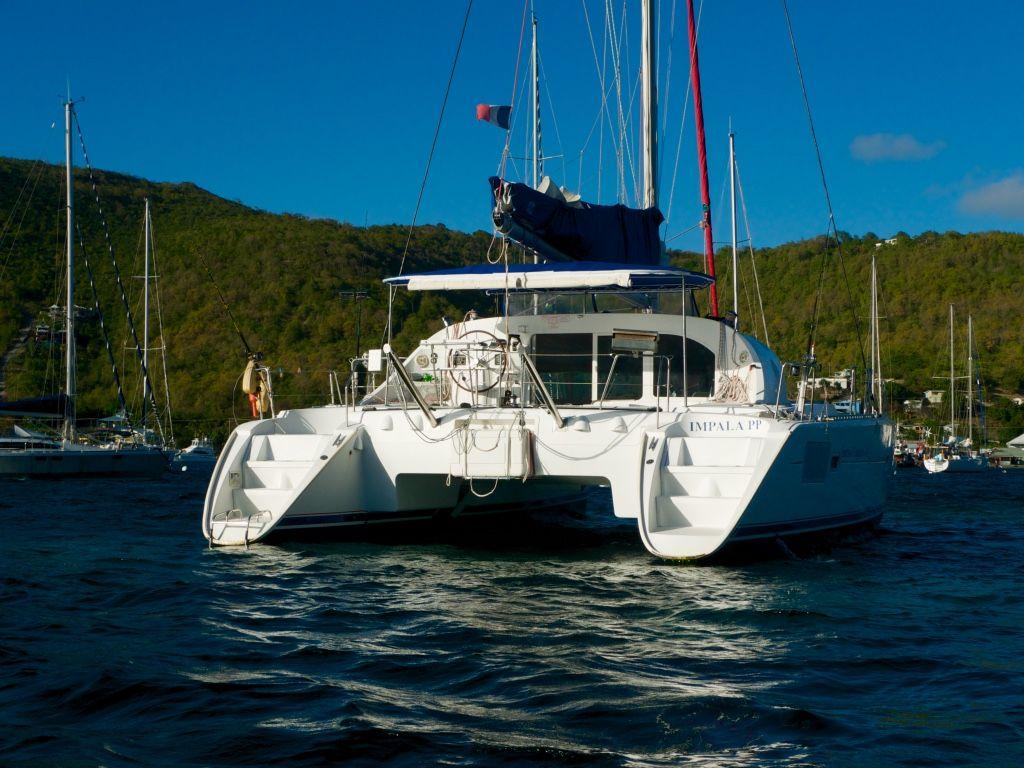 Die Grenadinen sind ein wahres Paradies für Segelfreunde. 59plus hat die schönsten Touren und Plätze für Sie.