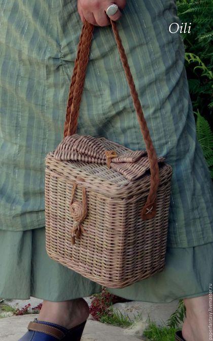 Женские сумки ручной работы. Ярмарка Мастеров - ручная работа. Купить сумка… 3d5f70a044c