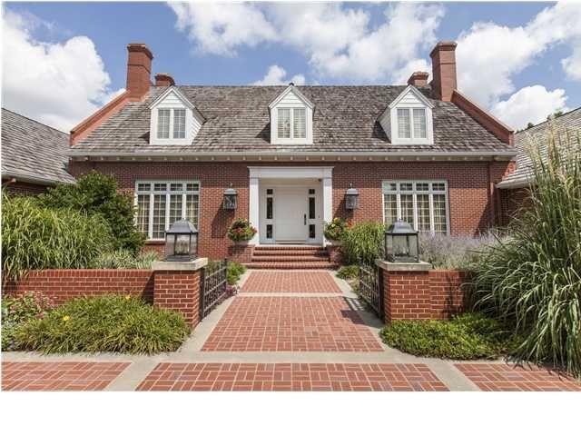 Exquisite Wichita Home For Sale 8650 E Killarney Wichita Kansas J P Weigand Sons Inc Listing 360210 Call Estate Homes My Dream Home Real Estate