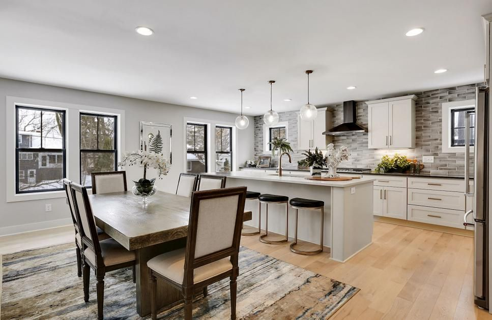 Amazing Kitchens Hgtv S Ultimate House Hunt 2020 Hgtv In 2020