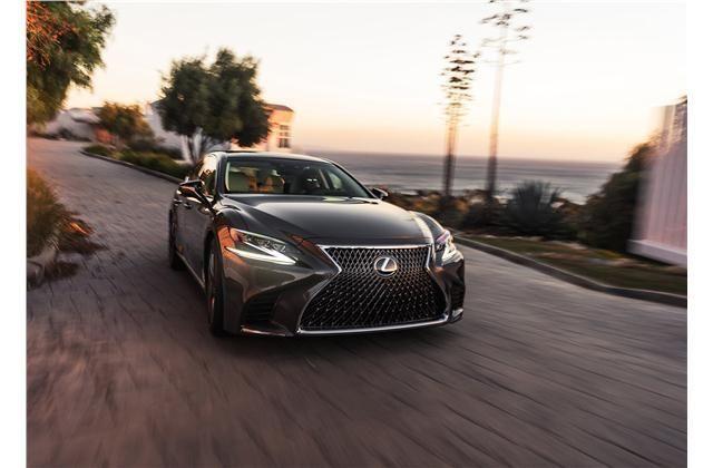 Lexus fdating