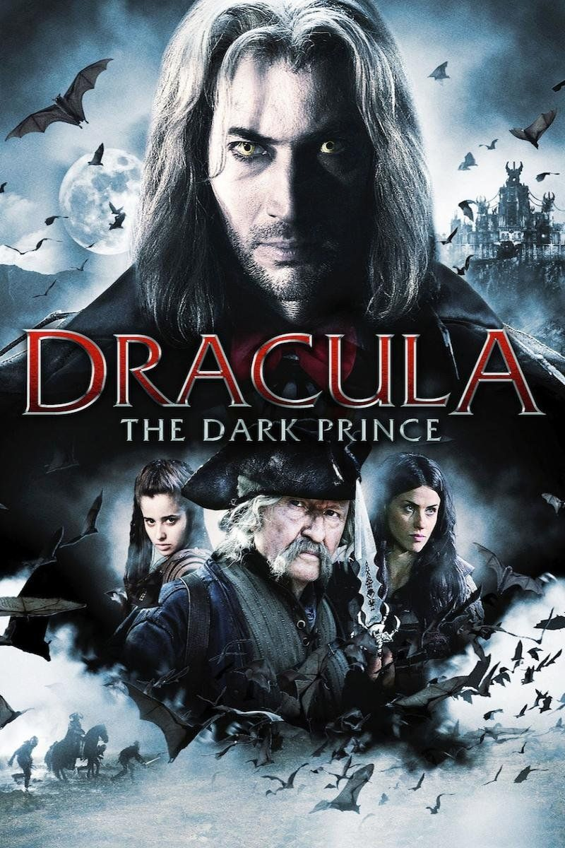 Dracula: The Dark Prince - Rotten Tomatoes | great movies