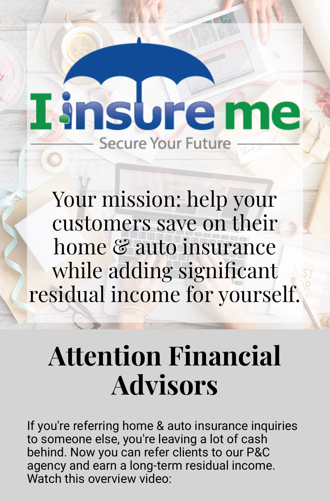 Image result for Insureme for Agents!