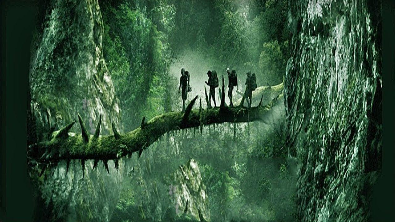 Danger Forest     Best Hollywood Action -8803