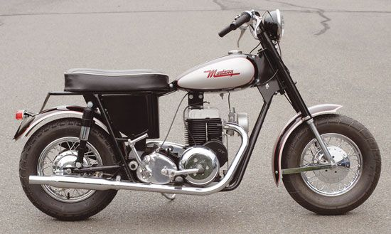 The Magnificent Mustang Motorcycles Classic American Motorcycles Motorcycle Classics Motorcycle Model Motorcycle Old Bikes
