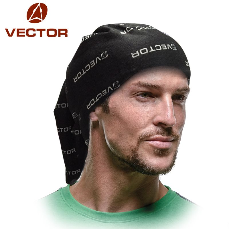 VECTOR Marke Outdoor Sports Camping Wandern Schals Radfahren Kappe Quick Dry Bike Pirate Kopftuch Stirnband Racing Fahrrad Hüte
