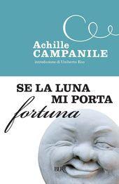 Photo of If the moon brings me luck- Se la luna mi porta fortuna  If …