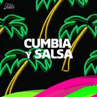 """Escucha """"Cumbia y Salsa feat. Celia Cruz, Los Ángeles Azules, Andrés Cepeda y más..."""" de Filtr en @AppleMusic."""