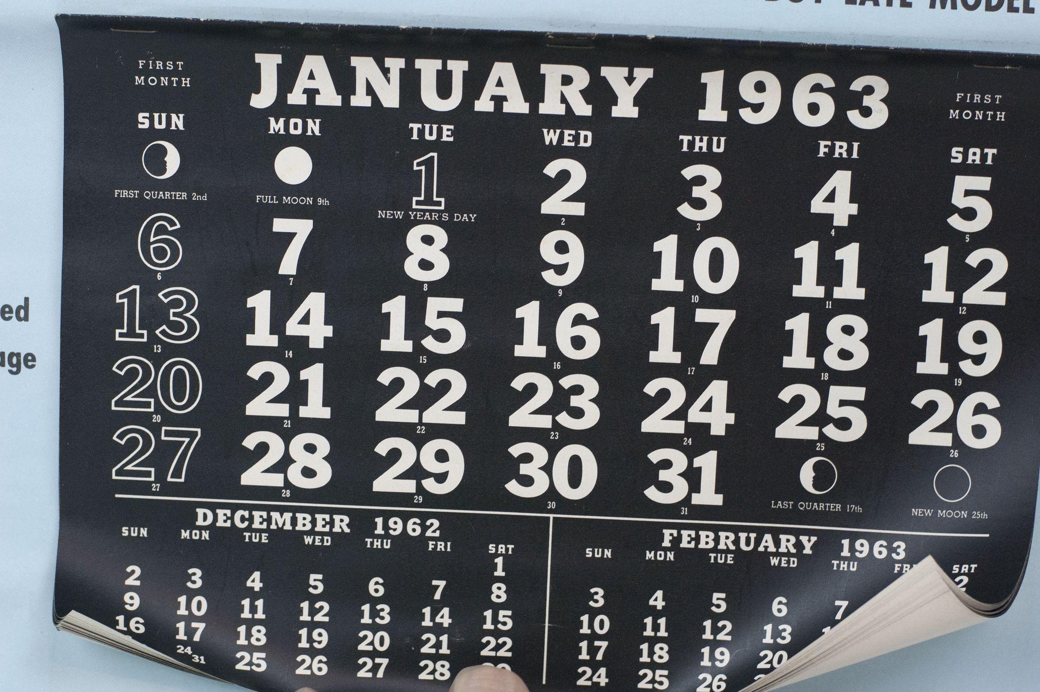 january 1963 calinder hi rez 2048 1362 morning coffee apple