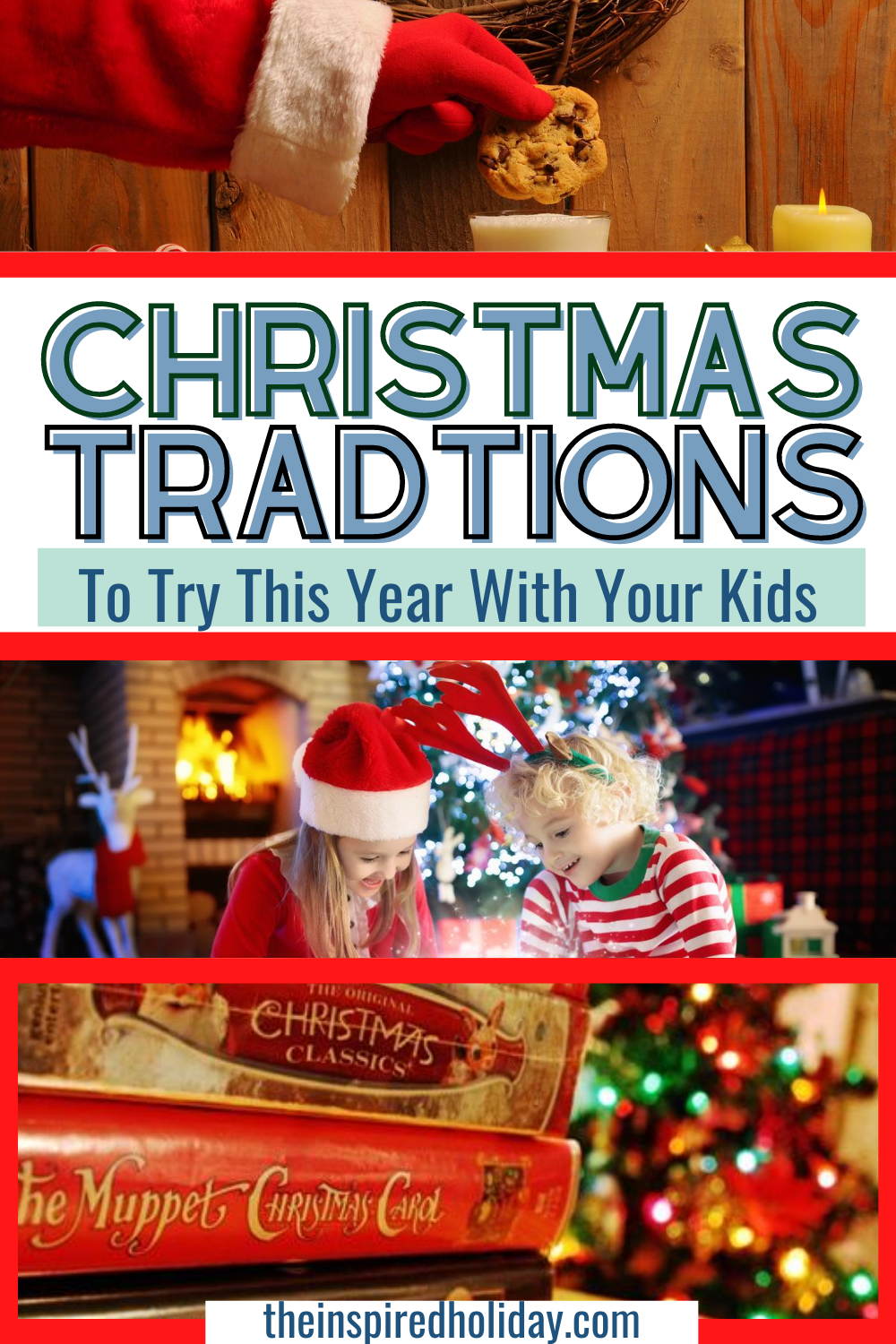 Christmas Traditions To Try This Year With Your Kids In 2020 Christmas Traditions Christmas Traditions Family Christmas Eve Traditions