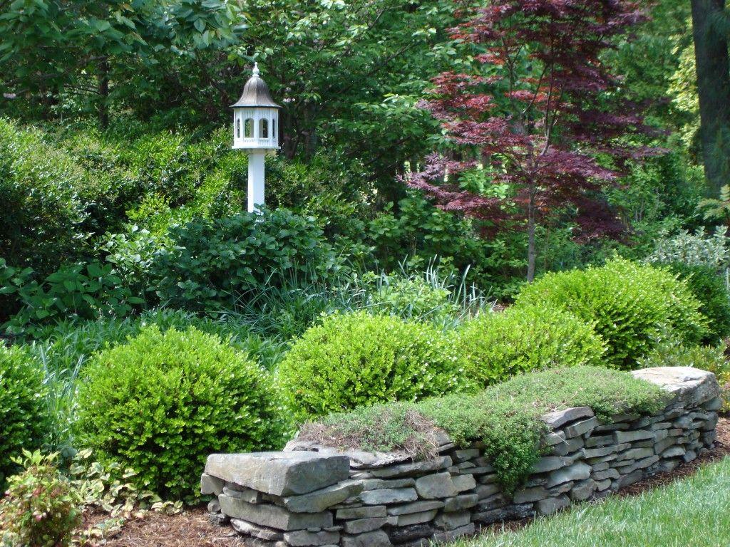 heart's ease landscape & garden design: listed in landscape