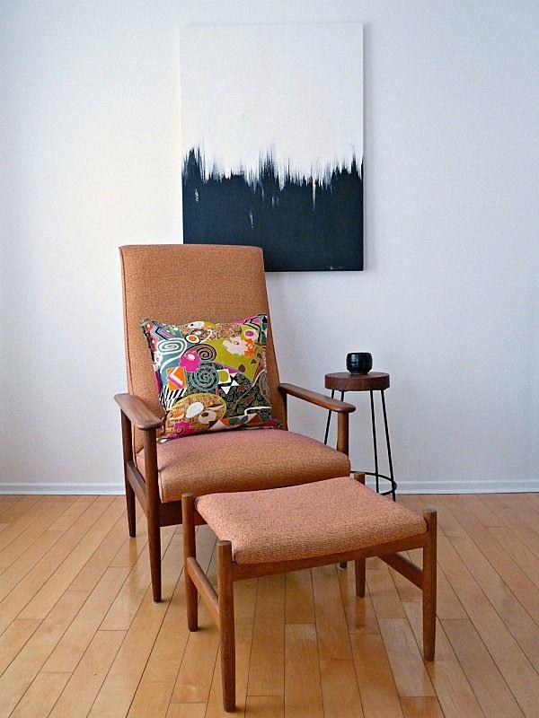 minimalistische kunst selber machen gemälde | dream home, Wohnideen design