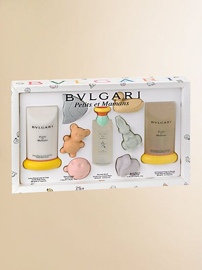 15860e434428 BVLGARI - Essentials Kit Bvlgari, Baby Design, Bath & Body Gift Sets, Bath