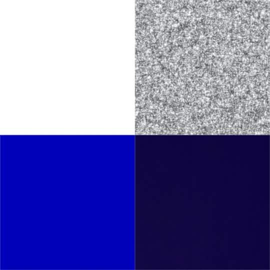 shades of blue wedding colours ccobalt, navy, white, silver color ...