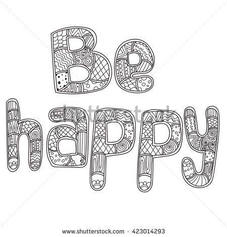 image result for zentangle words doodles and zen words pinterest