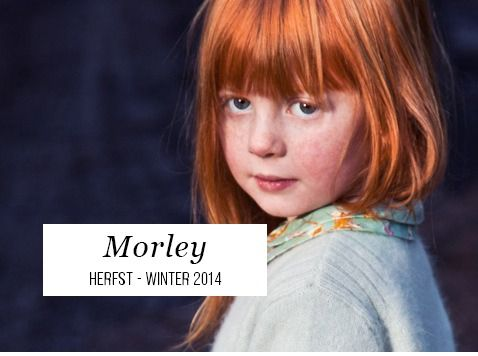 Stijlvolle kinderkleding merk Morley
