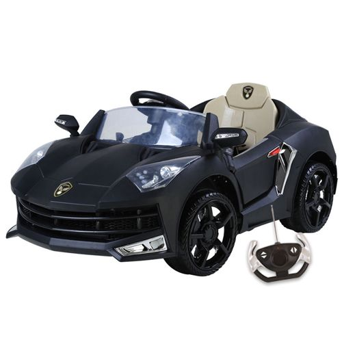Lamborghini Convertible Style 12v Kids Ride On Car