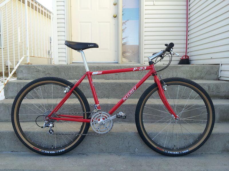 Rad Retro Mtb Stuff Mtb Of Any Discipline Page 9 Pinkbike Forum Vintage Mountain Bike Vintage Bikes Classic Bikes