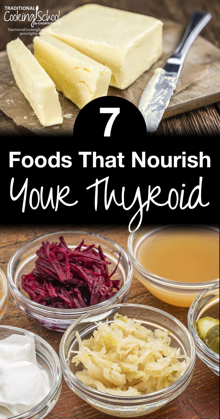 The Paleo Diet and Thyroid Disease
