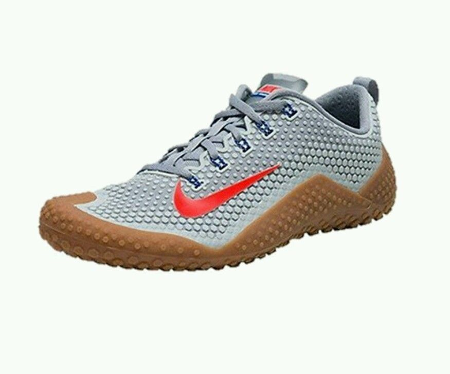 a86a740b214 NIKE FREE TRAINER BIONIC 1.0 MEN S SHOES RUNNING GRAY NEW SZ 10  Nike   AthleticSneakers