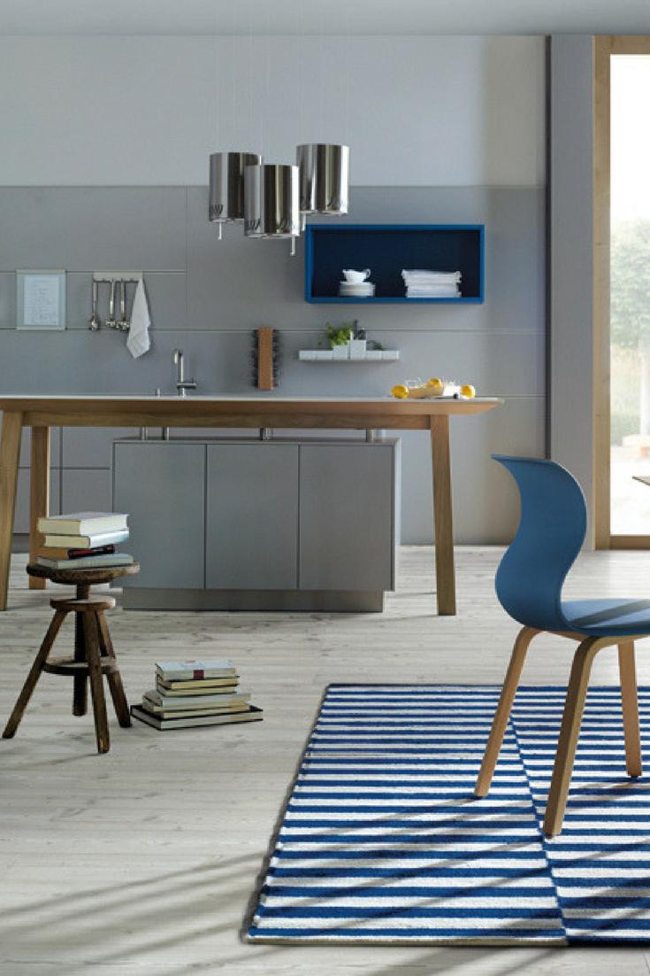 5 Tipps Und Ideen Für Die Einrichtung Einer Offenen Wohnküche | Offene  Küchen | Pinterest | Offene Küche, Wohnküche Und Offene Wohnküche