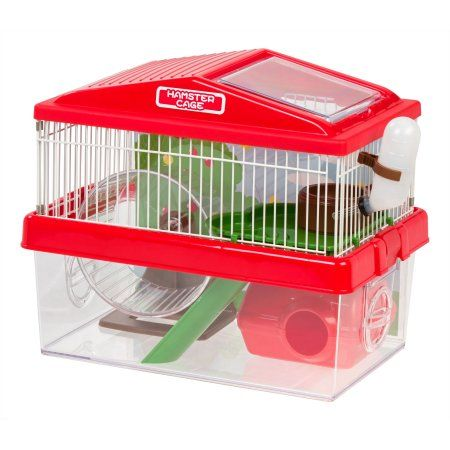 Pets Animal Habitats Pet Cage Small Animal Cage