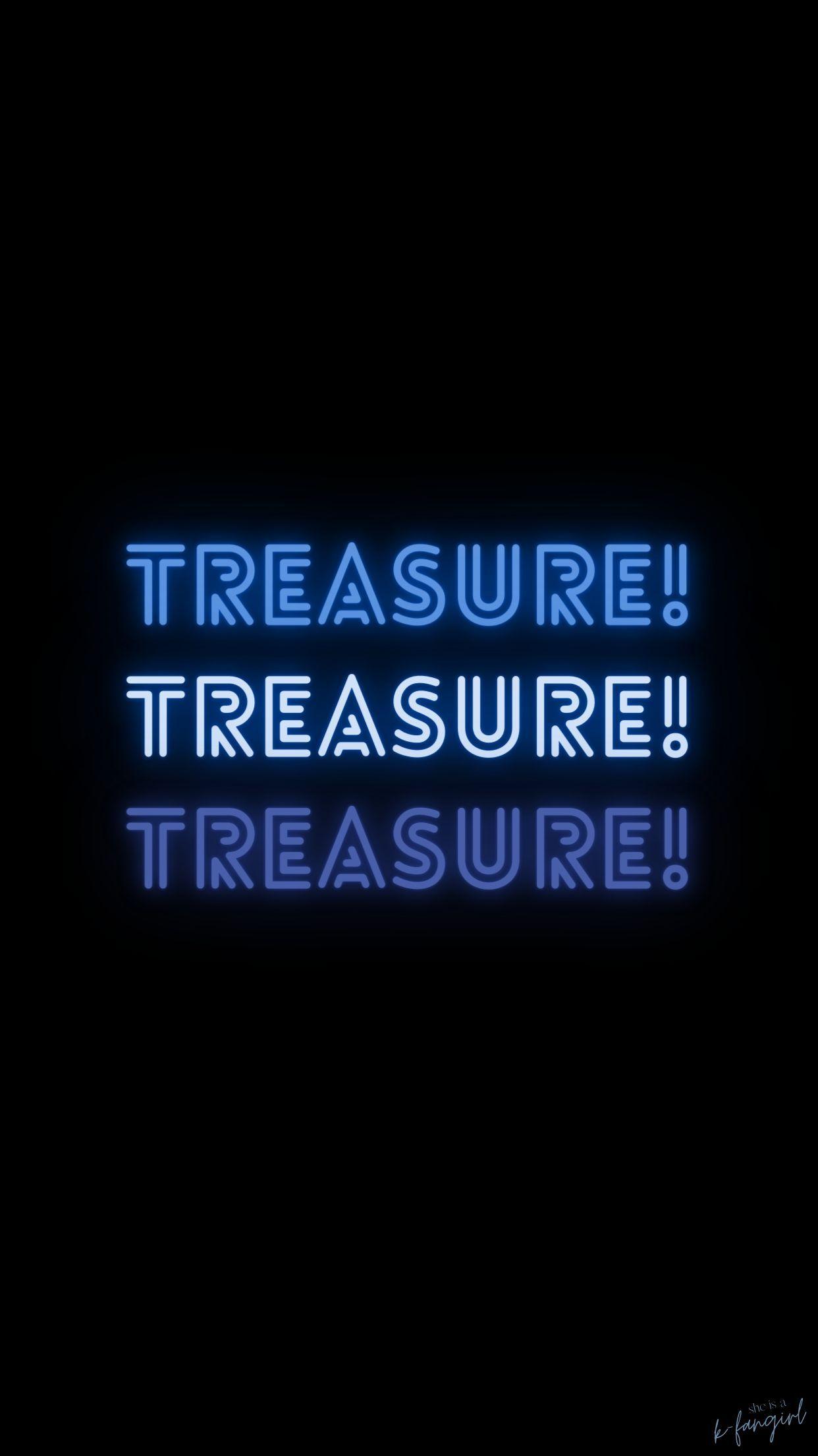 Treasure Lockscreen Wallpaper Ponsel Artis Kelas Fotografi