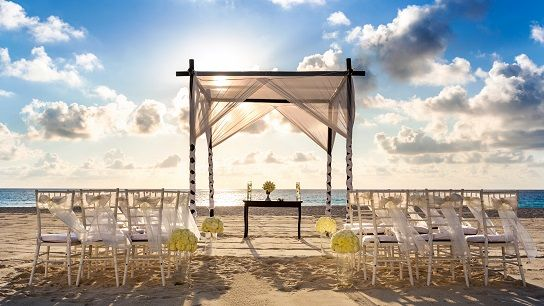Le Blanc Resort Luxury Adults Only All Inclusive Cancun Honeymoon Vacation And Wedding Packages Made Easy Find Ultimate In The Heart Of