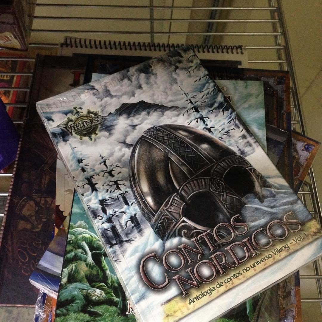 Livros de RPG novas histórias! #DeliDaPersy #Rpg #conclaveeditora