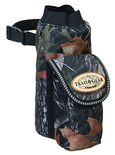 Weaver Leather Trail Gear Water Bottle Holder Camouflage Want Additional Info Click On The Image Water Bottle Holders Bottle Holders Fancy Water Bottles