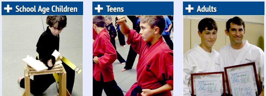 24++ Family martial arts of pelham ideas