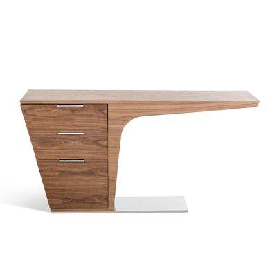 Minimal Floating Desk Jual Furniture Minimalis Jogja