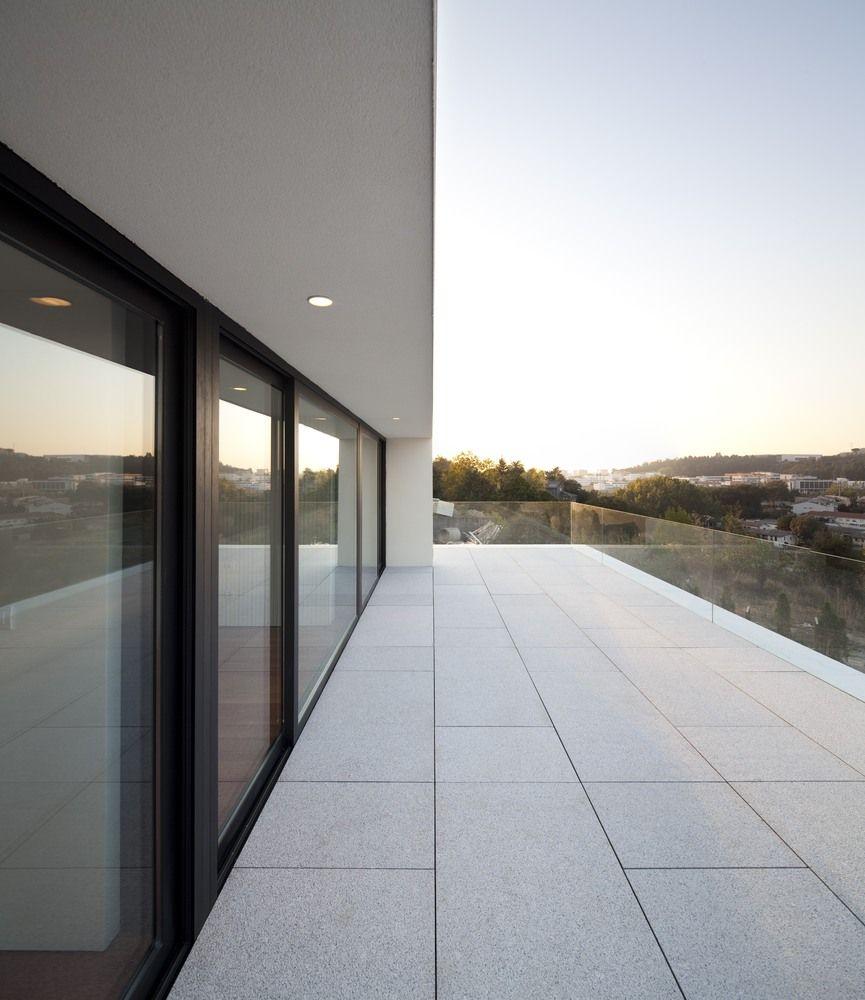 Gallery of House in Braga / AZO. Sequeira Arquitectos Associados - 4