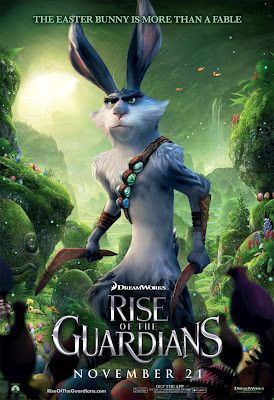 Rise Of The Guardians 2012 Gallery Official Poster El Origen De Los Guardianes Peliculas De Animacion Rise Of The Guardians