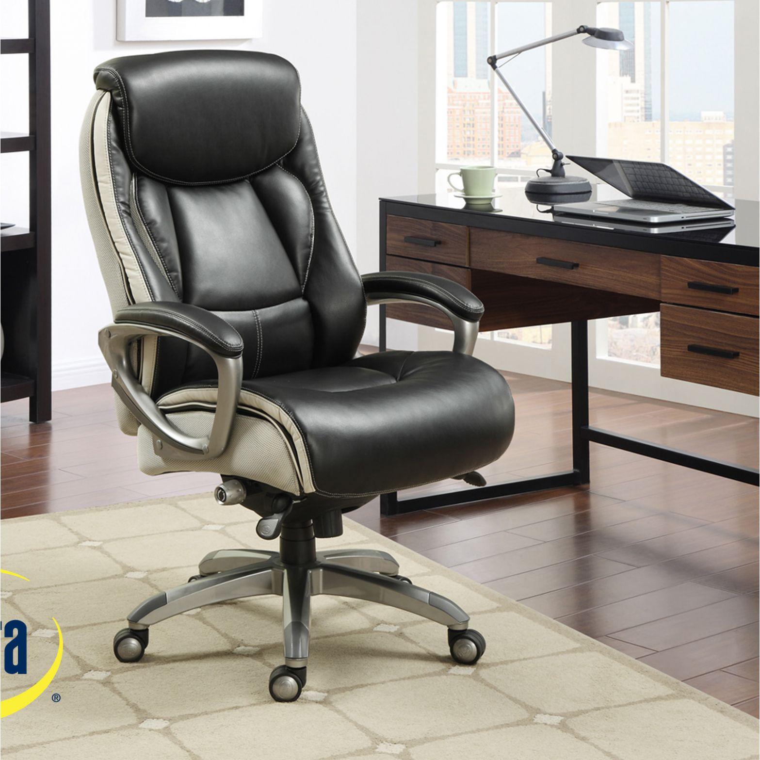 Merveilleux 70+ Serta Executive High Back Chair   Modern Home Office Furniture Check  More At Http