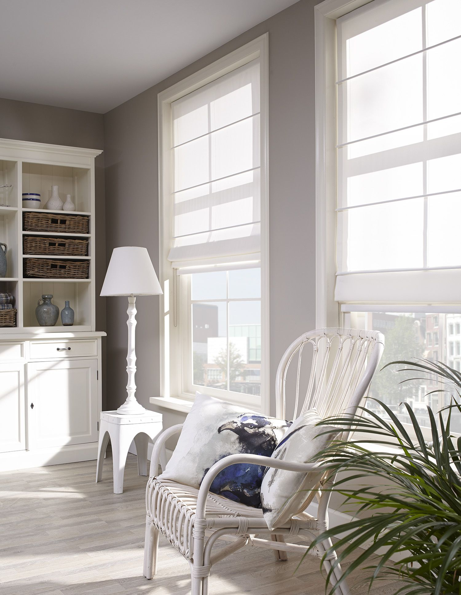 6 Window Dressing ideas, from blinds for privacy to the perfect ...